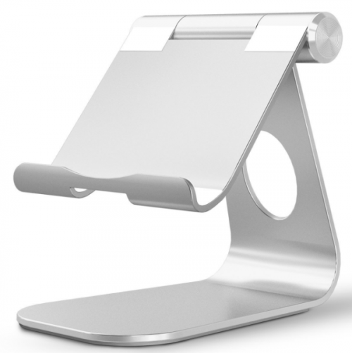 Lifestyle-You Imported Universal Phone Tablet Aluminium Desktop Stand Mount: Best Tablet Stand