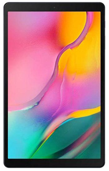 Samsung Galaxy Tab A: Best Tablet Under 15000
