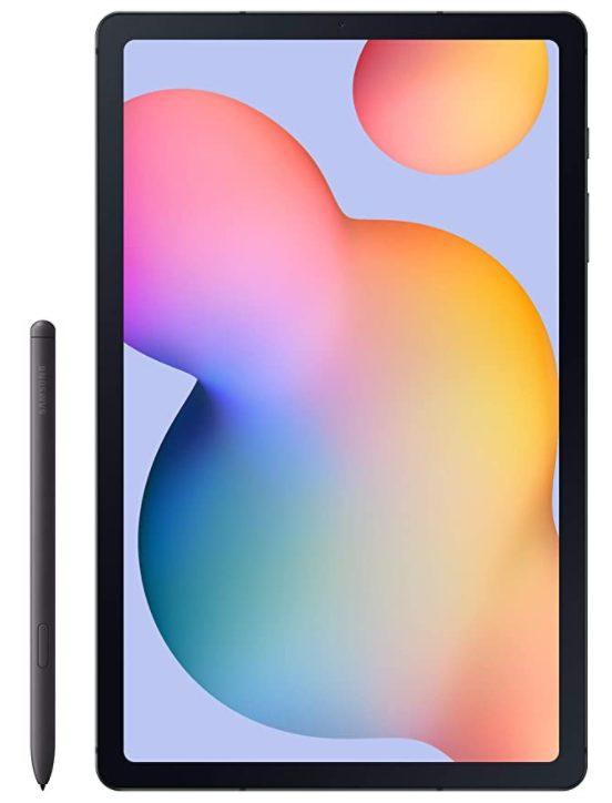 Samsung Galaxy Tab S6 Lite: Best Tablets Under 30000