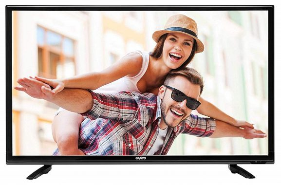 Sanyo 32 Inches HD Ready LED TV: Best LED TV Under 10,000