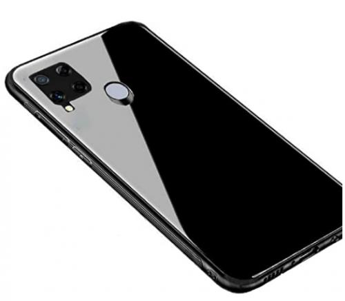 Spazy Case For Realme C15: Realme C15 Cover