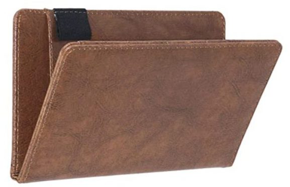 Storite Travel Passport Holder: Passport Holder