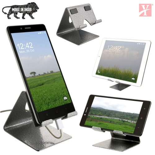 YT Mobile Phone Metal Stand/Holder for Smartphones and Tablet: Best Tablet Stand