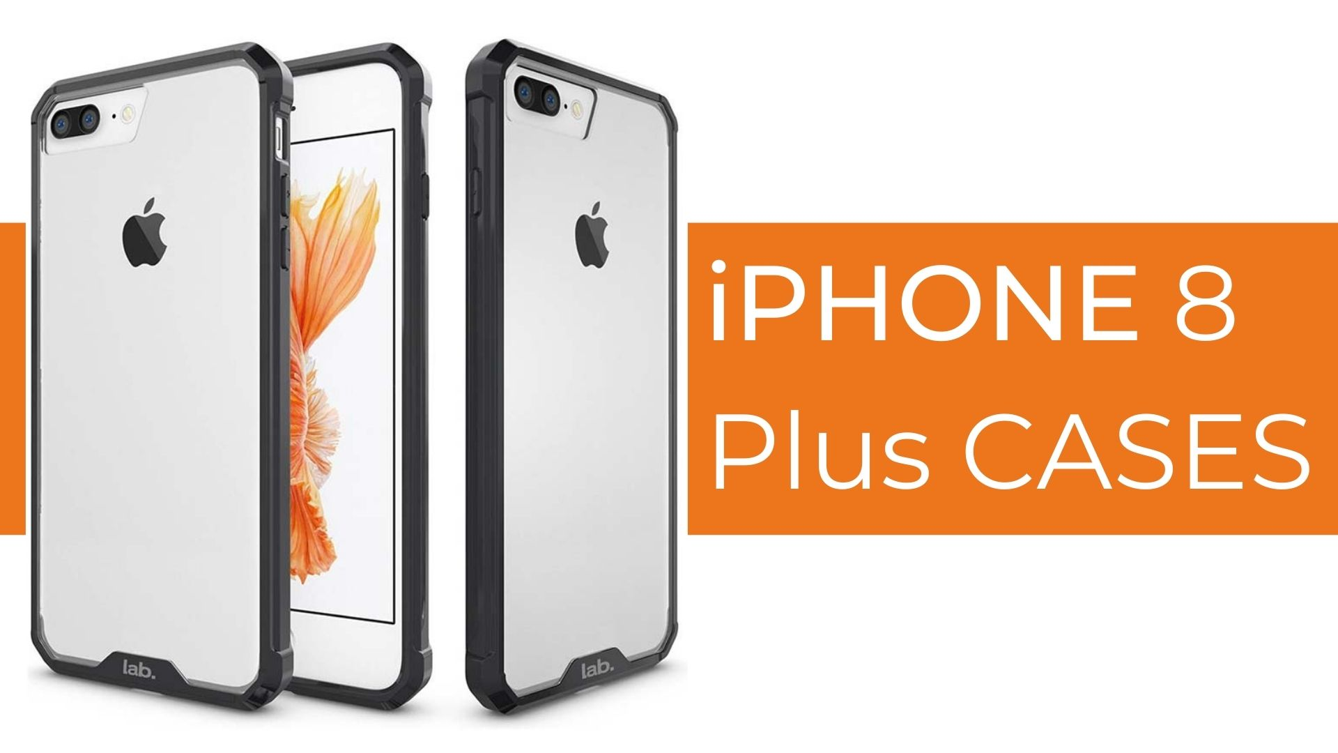 iPHONE 8 Plus CASES