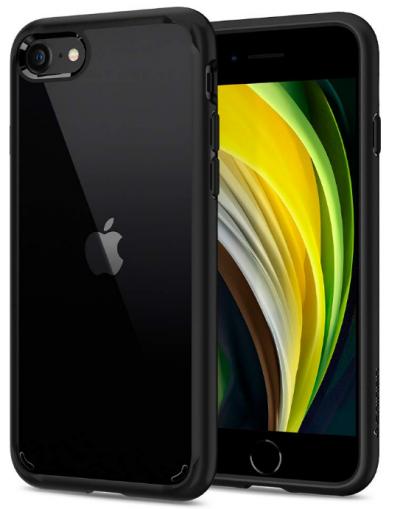 iPhone 8+ Transparent: Best iPhone 8 Plus Cover