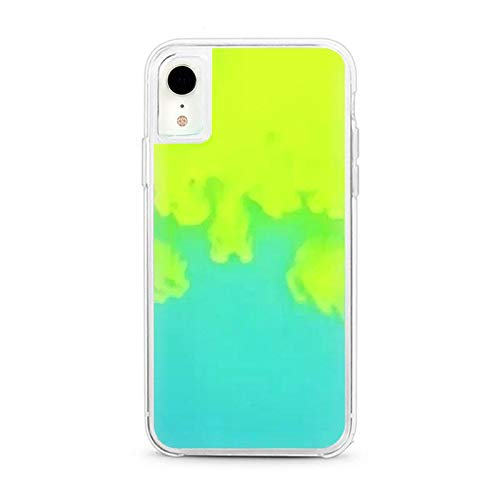 iPhone XR Neon Sand Case