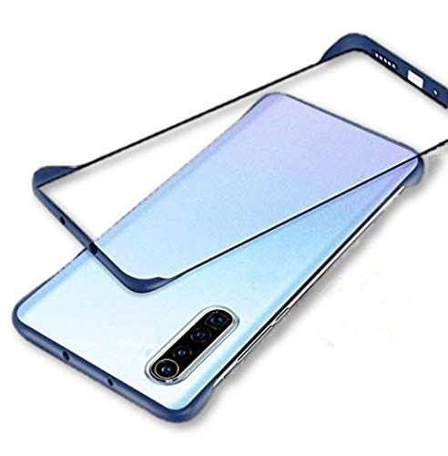A rtistque Frameless case for Realme 6 Pro Covers