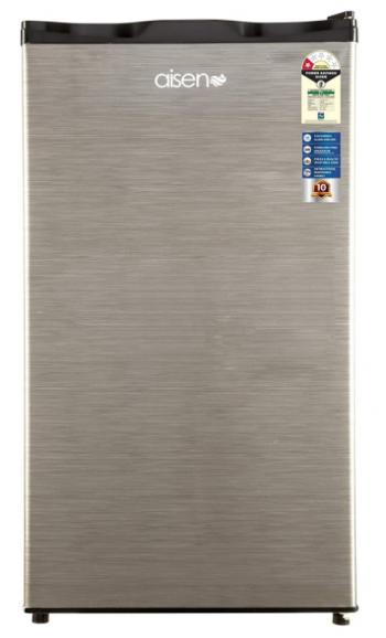 AISEN 1 Star Single Door Refrigerator: Refrigerator Under 10,000