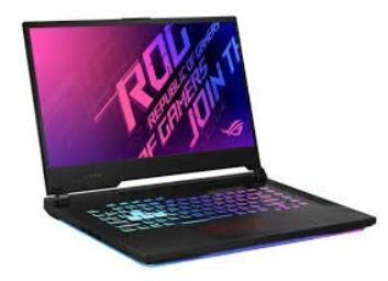 ASUS ROG Strix G15: Best Laptop for Gaming