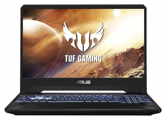 ASUS TUF Gaming Laptop: Gaming Laptop