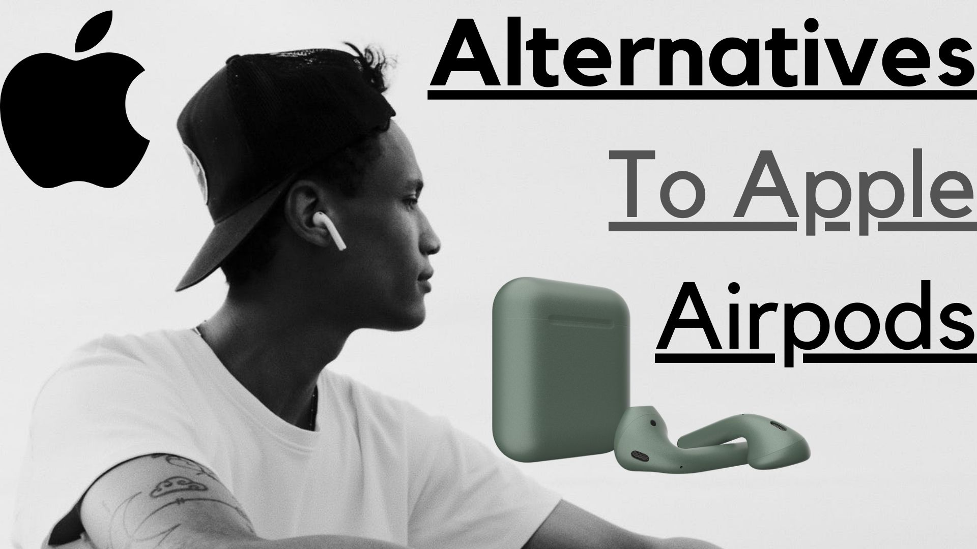 Alternatives To Apple Airpods