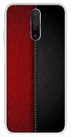 Amazon Brand - Solimo Designer Mobile Cover: Back Case for Redmi Poco X2