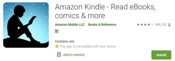 Amazon Kindle - best e-book reader app.png