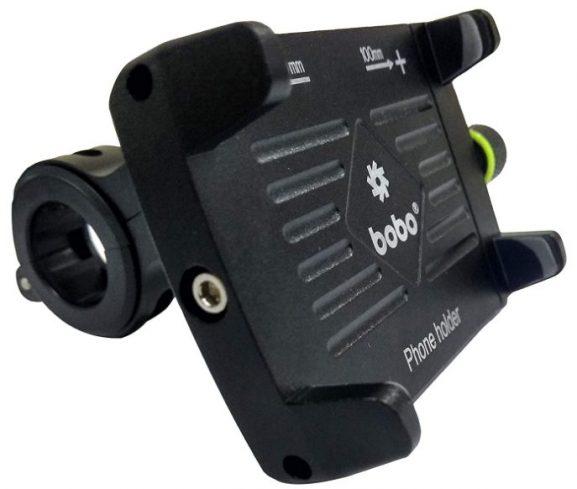 Bobo Phone Holder: Mobile Holder for Bike