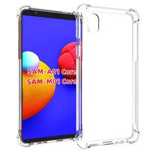 Bumper Ultra Transparent Cover