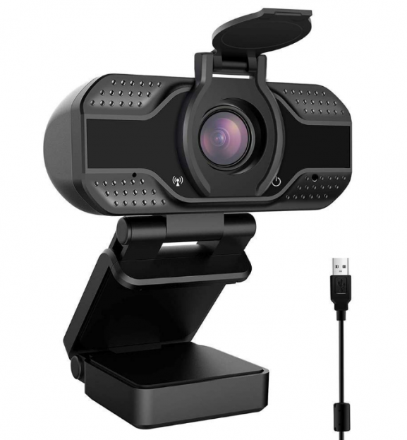 CASE U HW2 1080P Webcam: Webcam