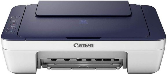 Canon PIXMA MG2577s All-in-One Inkjet Colour Printer: Printer