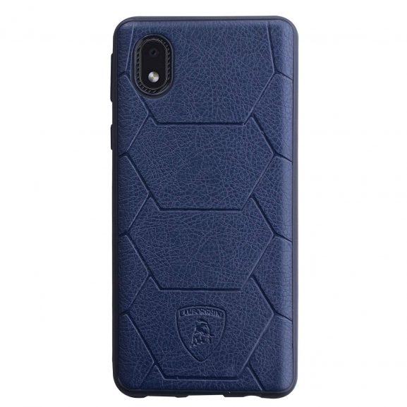 Care Fone Leather Case