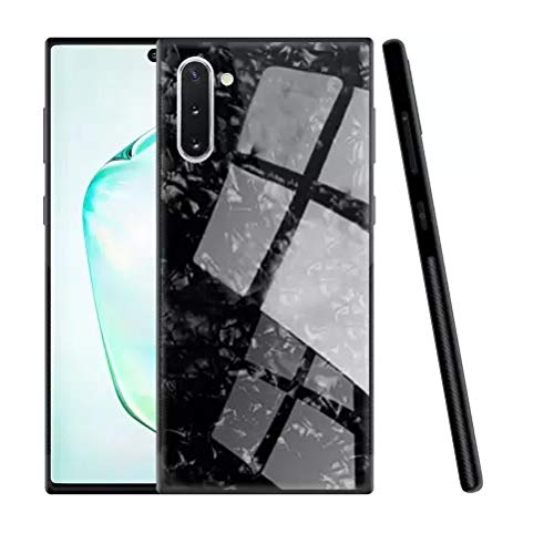 Case Creation Luxurious Elegant Marble Back Case
