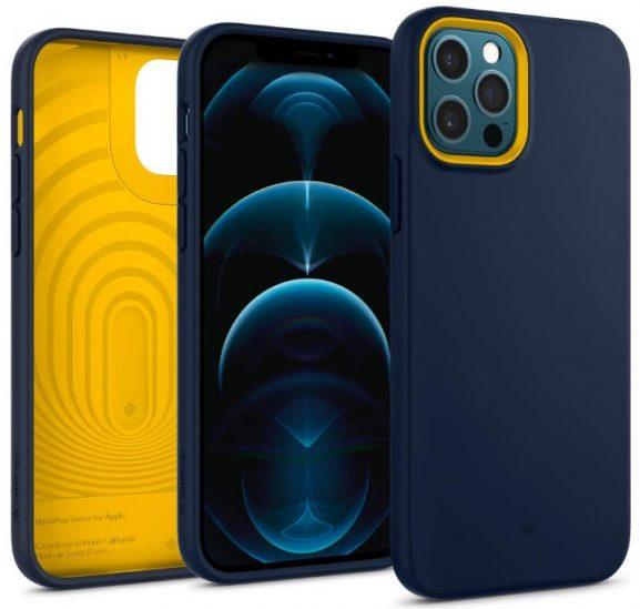 Caseology Nano Pop Case