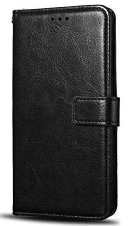 Dervin Flip Cover: Samsung M01 Core Cover