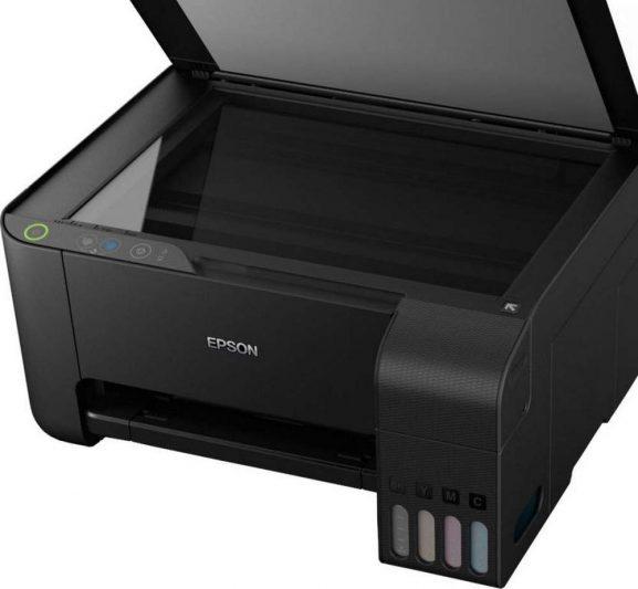 Epson EcoTank L3150 Printer: Printer