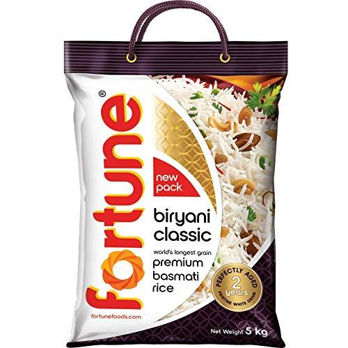 Fortune Basmati Rice: Rice Brand