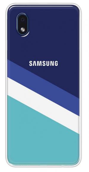 Gismo Case: Samsung M01 Core Cover