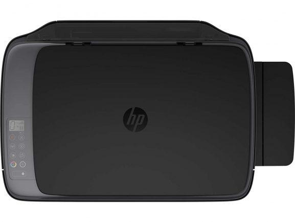 HP 410 All-in-One Printer: Printer