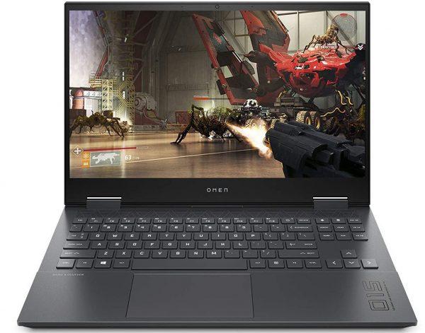 HP Omen 15.6-inch FHD Gaming Laptop: Gaming Laptop