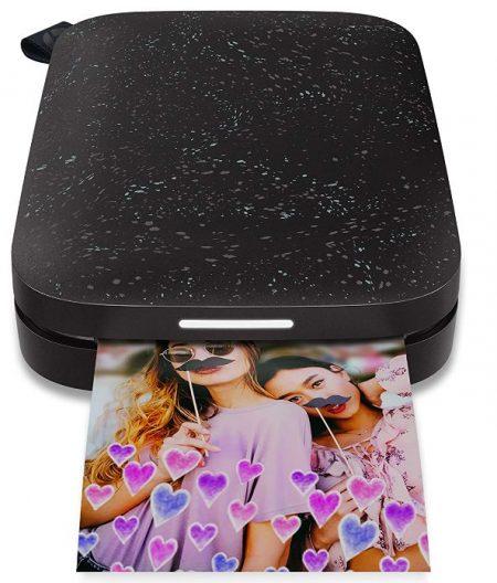 HP Sprocket Portable Photo Printer: Portable Photo Printer