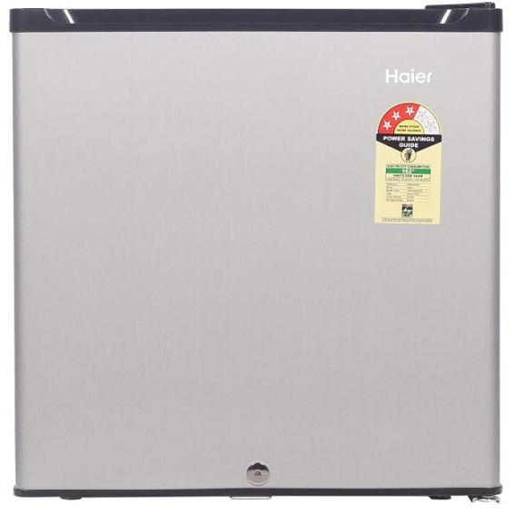 Haier 52 L 3 star: Refrigerator Under 10,000