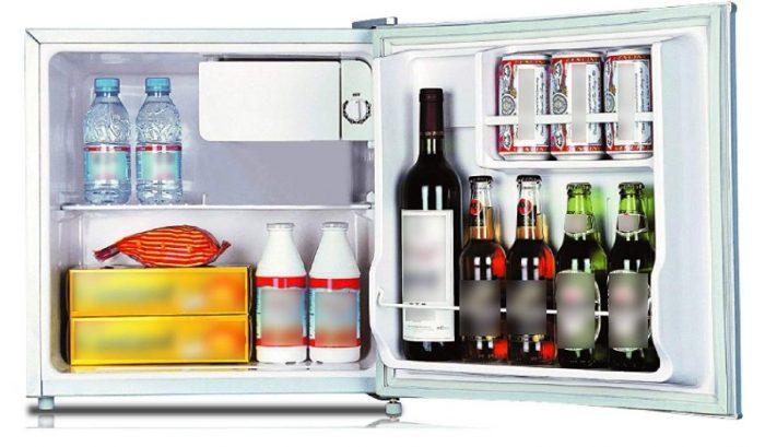Koryo by Big Bazaar 45 L Single Door Refrigerator: Refrigerator Under 10,000