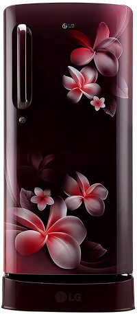 LG 190 L 3 Star Single Door Refrigerator: Refrigerator Under 20,000