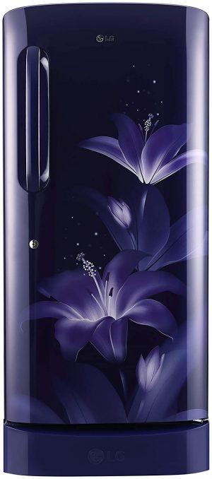 LG 215 L 4 Star Single Door Refrigerator: Refrigerator Under 20,000