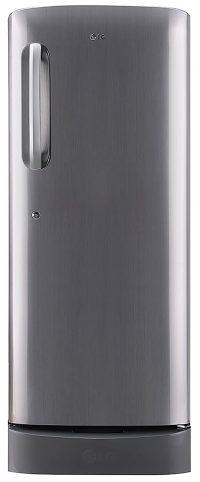 LG 235 L 4 Star Single Door Refrigerator: Refrigerator Under 20,000