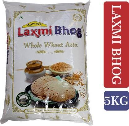 Laxmi Bhog Atta: Atta Brand