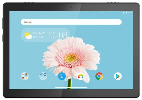 Lenovo Tab M10 HD: Best Tablet Under 15000