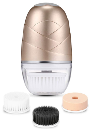 Lifelong LLM720 Rechargeable Face Cleaning Massager
