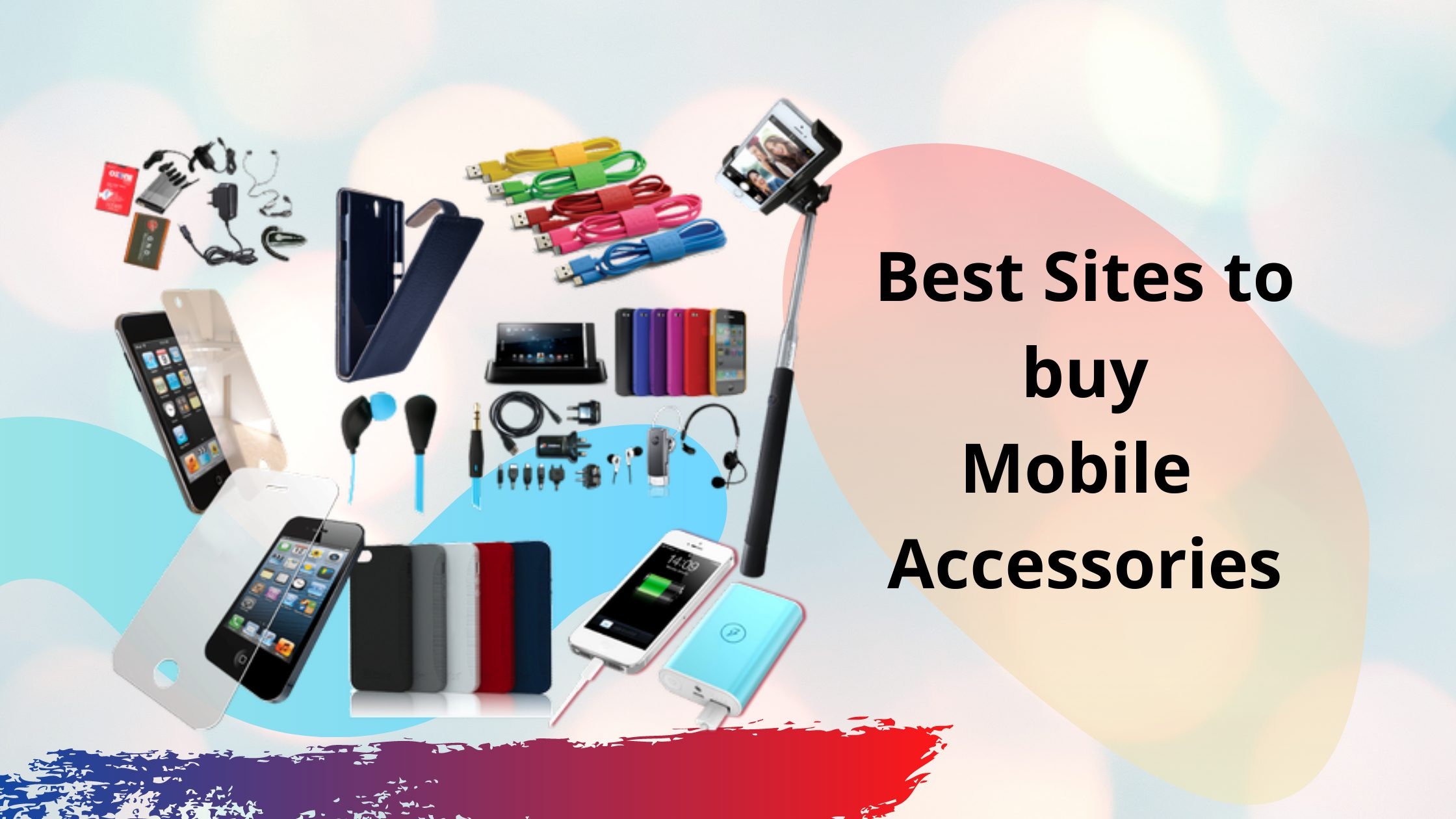 Mobile Accessories Sites