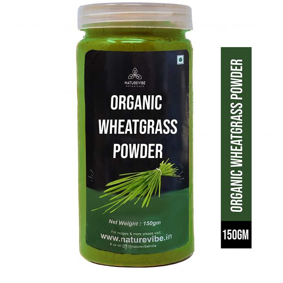 Naturevibe Botanicals - WheatGrass Powder.jpg