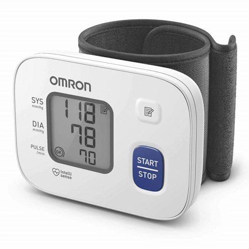 Omron HEM 6161 Blood Pressure Monitor: Blood Pressure Monitor