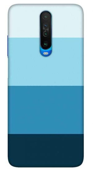 OnHigh Case: Back Case for Redmi Poco X2