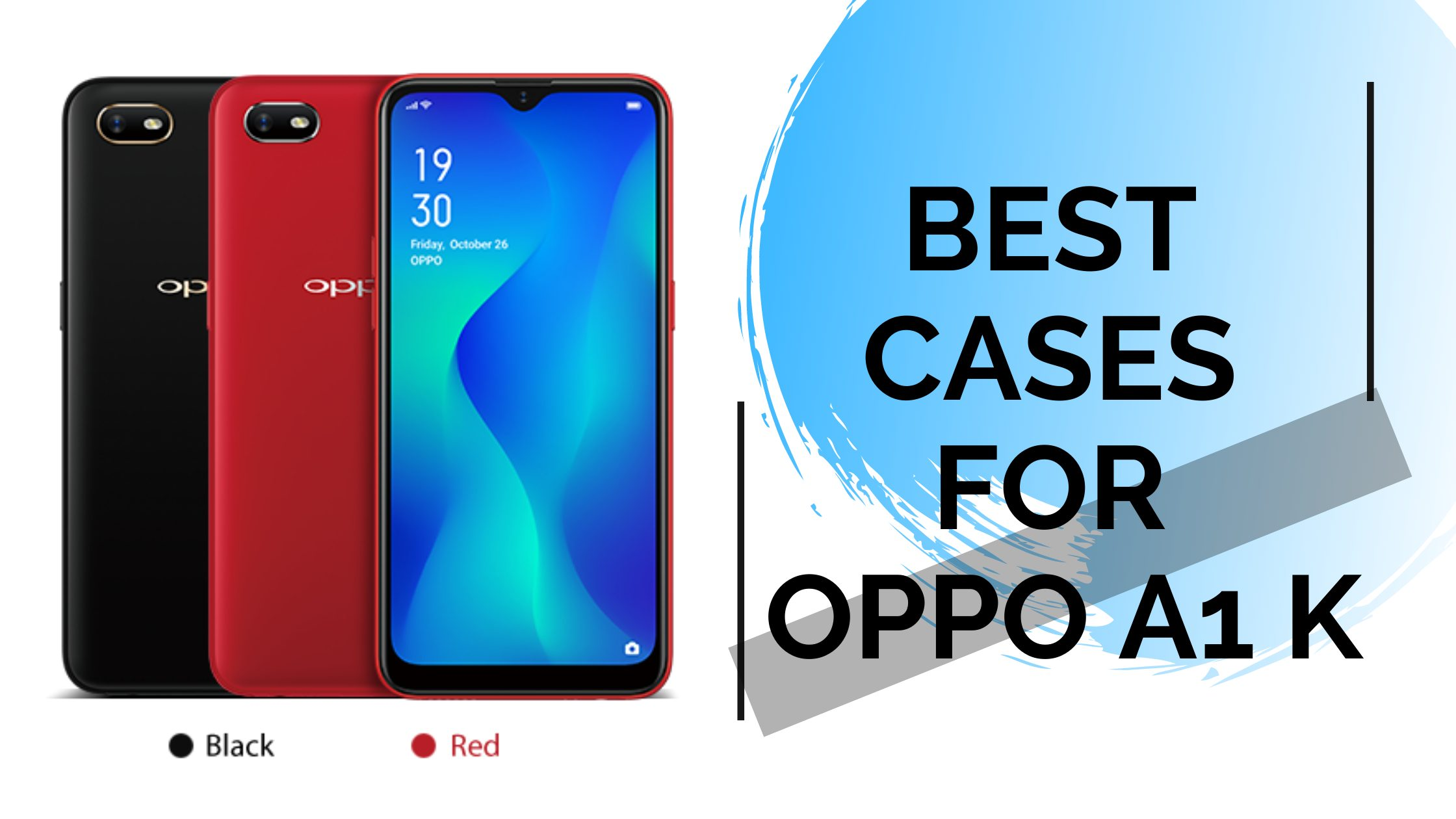 Oppo A1k Featured Image