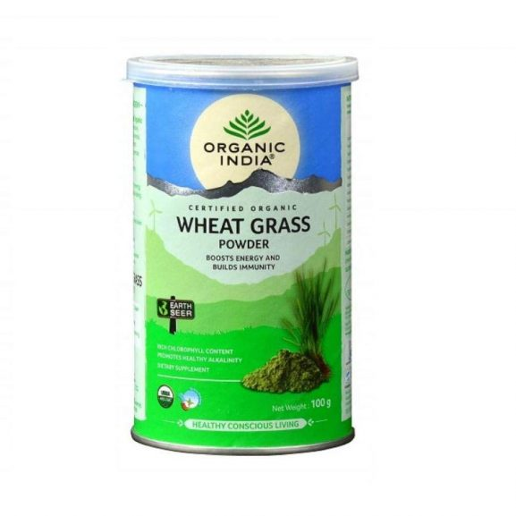 Organic India - WheatGrass Powder.jpg