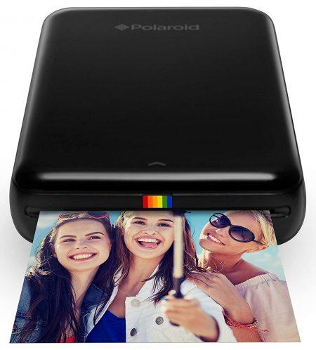 Polaroid Zip Mobile Printer: Portable Photo Printer