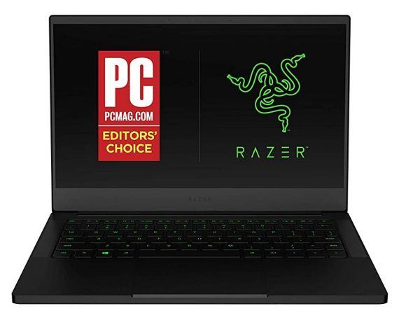 Razer Blade Stealth 13 Ultrabook Gaming Laptop: Gaming Laptop
