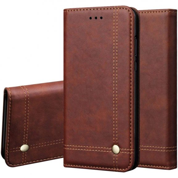SESS XUSIVE Leather Case