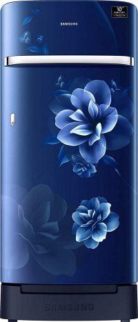 Samsung 198 L 5 Star Single Door Refrigerator: Refrigerator Under 20,000