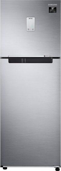 Samsung 244 L 3 Star Double Door Refrigerator: Refrigerator Under 30,000
